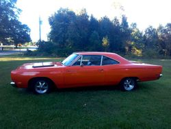 13. 69 Plymouth Road Runner