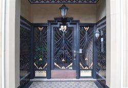Doorway, San Francisco