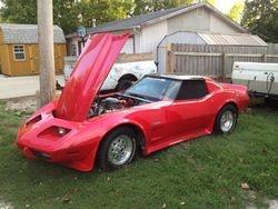 24.77 Stingray Corvette