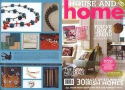 Irish House and Home Magazine