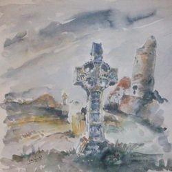 IRLANDE Glendalough