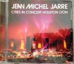 Cities in Concert Houston/Lyon - EU