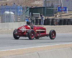 "1930 Alfa Romeo Tipo B""P3"""