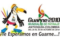 2010 - Guarne, Colombia