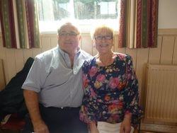 Colin and Helen Joynson
