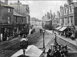 Oldbury, Worcs.