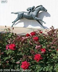 Swaps Statue