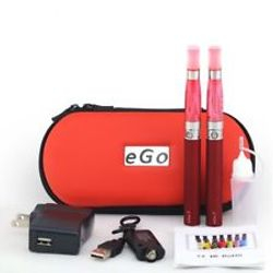 2x eGo-T-Double Starter Kit