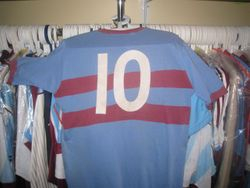 1971-72 Brooking shirt,