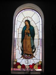 Our Lady of Guadalupe