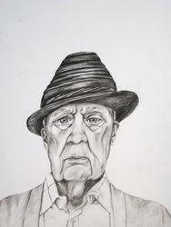 old man, 2007