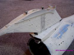 Masking For Engineering Hull  034