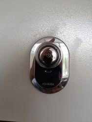Aqualisa remote control