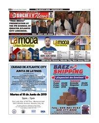 LA MODA UNISEX BARBERSHOP AND BAEZ SHIPPING