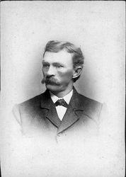 Henry Frisbey of Henry, Illinois