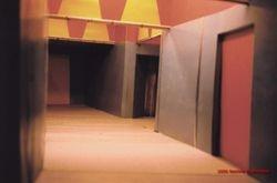 Cardboard Enterprise Corridors -pic 44