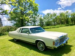 5.74 Chrysler New Yorker.