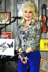 Dolly Parton 8.10.12