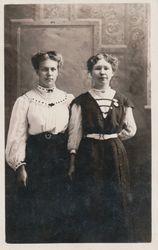 Jane and Anna Kyler
