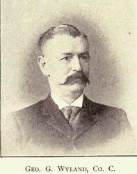George G. Wyland
