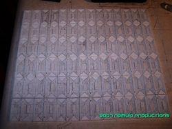 Building the Drydock Lighting Panels - 8