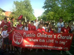 State Fair Kids Parade 2011