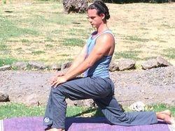 Yoga :)