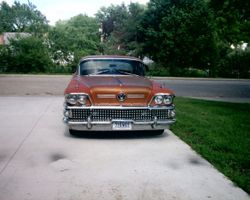 30.8 Buick Special 4 D
