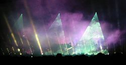 2010 World Tour - The o2