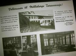 Hotell Molleberg 1955