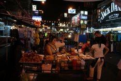 Bangkok KS Rd 2