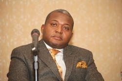 Abraham Luakabuanga - Speaker