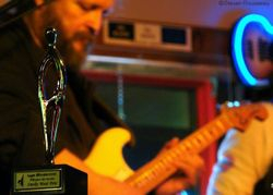 Pete's Lys Blues Award 2006