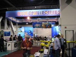 DEMA - Travel booth
