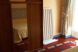 Suite Jaune Gite chambre
