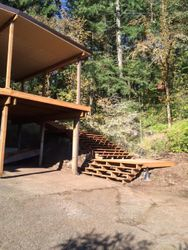 North side decks