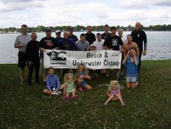 Project Aware - International Clean-Up Day