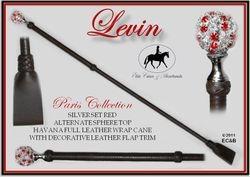 Levin Paris Cane $148.50 +post
