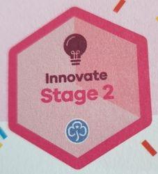 Innovate Stage 2 Skill Builder