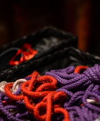 Pretty rope