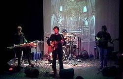 Studio K, 31st of October 2009