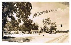 McDonald's Camp