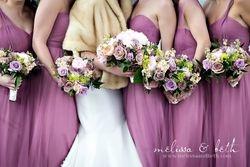 Elegant Lavenders