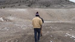 Crash Site Crater