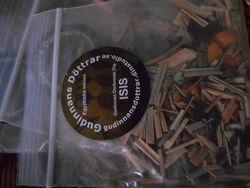 Egyptiska Seriens Rökelse - Isis