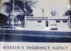 Warrens's Insurance, Hempstead