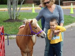 Special Needs Classes