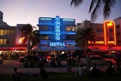 Miami Beach, USA 21