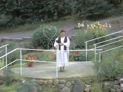 Rev. Margaret Demmon