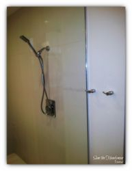 Shower-head replacemnet
